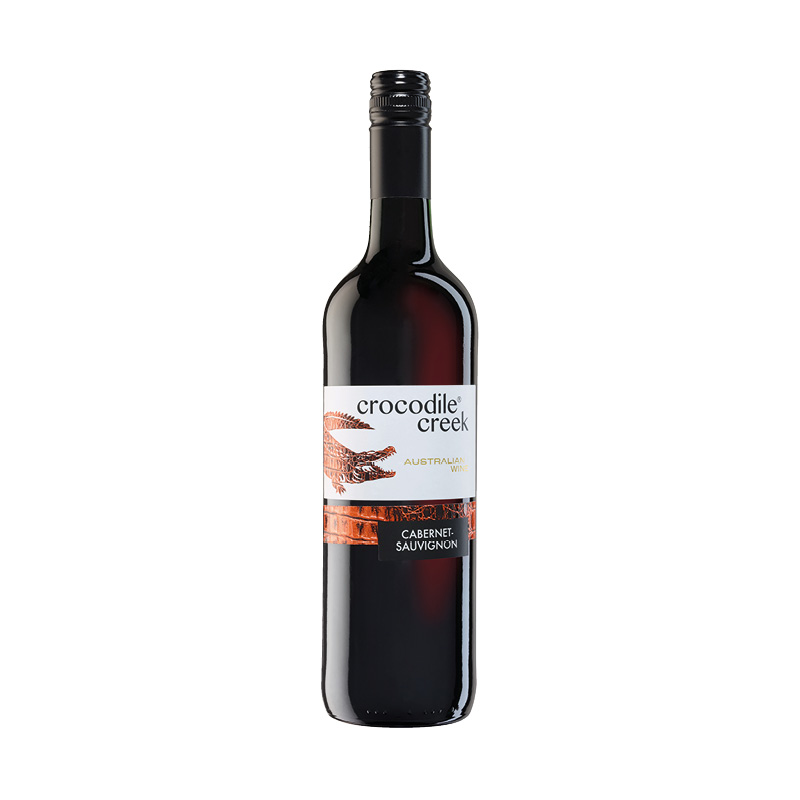 Crocodile Creek Cabernet Sauvignon